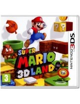 Super Mario 3D Land [3DS] Selects