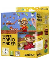 Super Mario Maker - Limited Edition [Wii U]