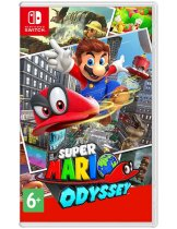 Super Mario Odyssey [NSwitch]