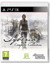 Syberia Complete Collection [PS3]