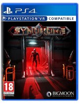 Диск Syndrome [PS4/PSVR]