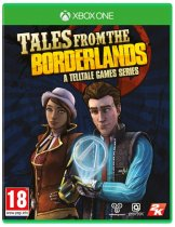 Купить Tales from the Borderlands [Xbox One]
