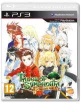 Купить Tales of Symphonia Chronicles [PS3]