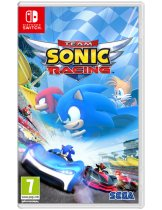 Team Sonic Racing [NSwitch]