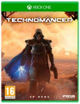 Купить Technomancer [PS4]