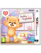 Купить Teddy Together [3DS]