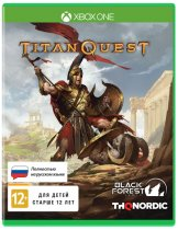 Купить Titan Quest [Xbox One]