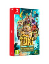 Купить Toki Retrocollector Edition [Switch]