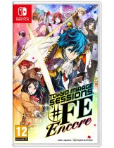 Диск Tokyo Mirage Sessions #FE Encore [Switch]