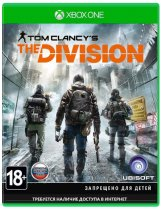 Купить Tom Clancy's The Division [Xbox One]