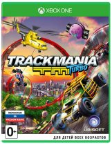 Купить Trackmania Turbo [Xbox One]