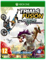 Купить Trials Fusion - The Awesome Max Edition [Xbox One]