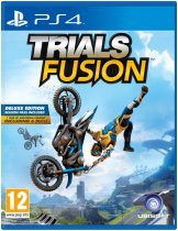 Диск Trials Fusion [PS4]