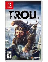 Диск Troll and I (US) (Б/У) [Switch]