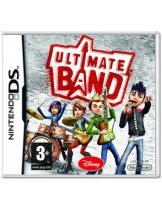 Купить Ultimate Band [DS]