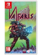 Диск Valfaris [Switch]