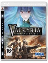 Купить Valkyria Chronicles (Б/У) [PS3]