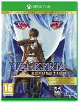 Купить Valkyria Revolution Limited Edition[Xbox One]