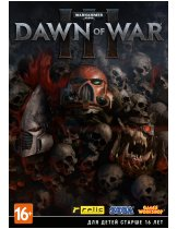Warhammer 40,000: Dawn of War III [PC,Jewel]