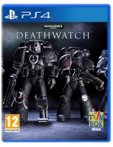 Warhammer 40,000: Deathwatch [PS4]