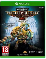Купить Warhammer 40,000: Inquisitor - Martyr Day 1 Edition [Xbox One]