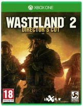 Купить Wasteland 2 - Director's Cut [Xbox One]