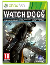 Watch Dogs [X360]