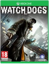 Watch Dogs [Xbox One]