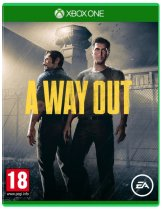 Купить A Way Out [Xbox One]