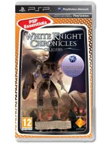 White Knight Chronicles Origins [PSP]