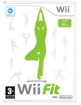 Диск Wii Fit (Б/У) [Wii]
