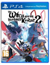Witch and the Hundred Knight 2 [PS4]