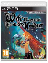 Купить Witch and the Hundred Knight [PS3]