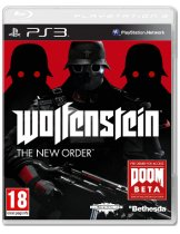 Купить Wolfenstein: The New Order (Б/У) [PS3]