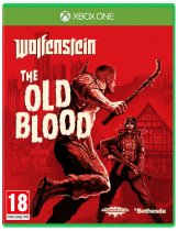 Диск Wolfenstein: The Old Blood [Xbox One]