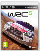 WRC 5: FIA World Rally Championship [PS3]