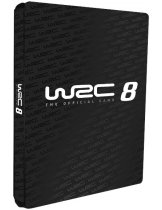 Купить WRC 8 - Collector Edition [PS4]