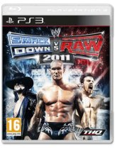 WWE SmackDown! vs. RAW 2011 (Б/У) [PS3]