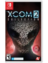 Диск XCOM 2 Collection (US) [Switch]