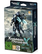 Xenoblade Chronicles X - Limited Edition [Wii U]