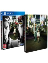 Yakuza Kiwami - Steelbook Edition [PS4]