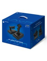 Обложка Hori Flight Stick HOTAS Ace Combat 7
