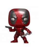 Аксессуар Фигурка Funko POP! Bobble: Marvel: 80th: First Appearance Deadpool (MT)
