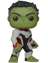 Аксессуар Фигурка Funko POP! Bobble: Marvel: Avengers Endgame: Hulk #451