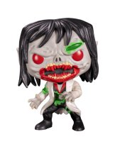 Аксессуар Фигурка Funko POP! Bobble: Marvel: Marvel Zombies: Morbius (Exc) #763