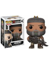 Аксессуар Фигурка Funko POP! Games: Gears of War: Oscar Diaz #195