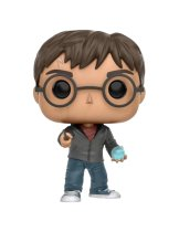Аксессуар Фигурка Funko POP! Harry Potter: Harry Potter #32