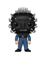 Аксессуар Фигурка Funko POP! Rocks: Slipknot: Craig Jones #178