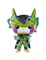 Аксессуар Фигурка Funko POP! Vinyl: ECCC: Dragon Ball Z: Perfect Cell (GW) (Exc) #759