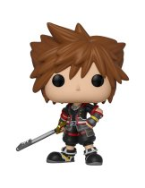 Аксессуар Фигурка Funko POP! Vinyl: Games: Disney: Kingdom Hearts 3: Sora #406